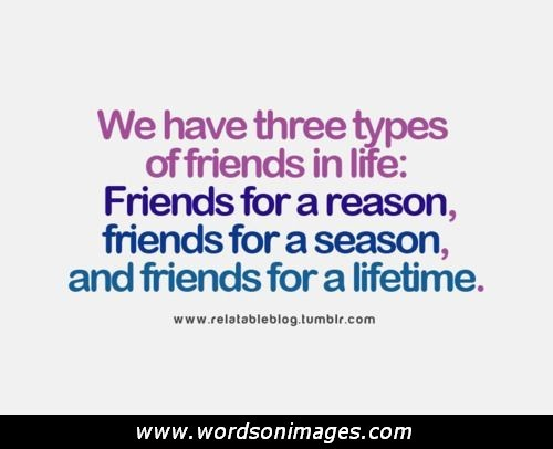 High School Friends Quotes 2