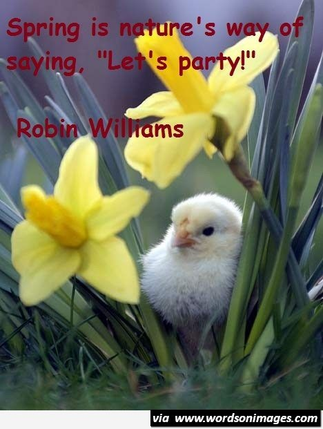 Spring Quote With Funny Picture Collection Of Inspiring Quotes Sayings Images Wordsonimages