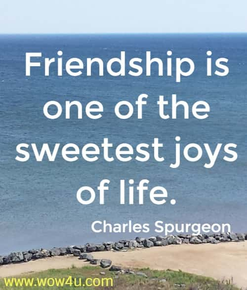 Friend Ship Quotes 5
