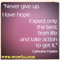 Quotes About Life And Hope 3