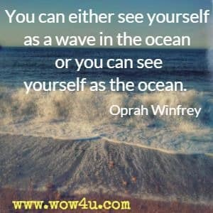 Quotes About The Ocean 1