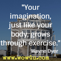 Quotes On Imagination 2