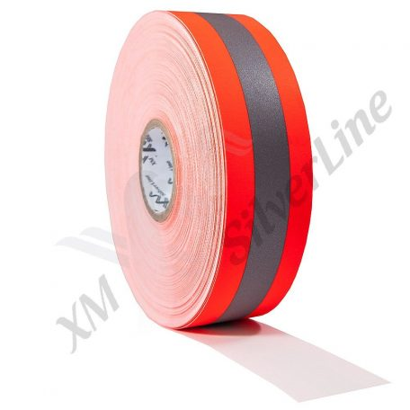 flame retardant reflective tape xm 6012 gallery 4