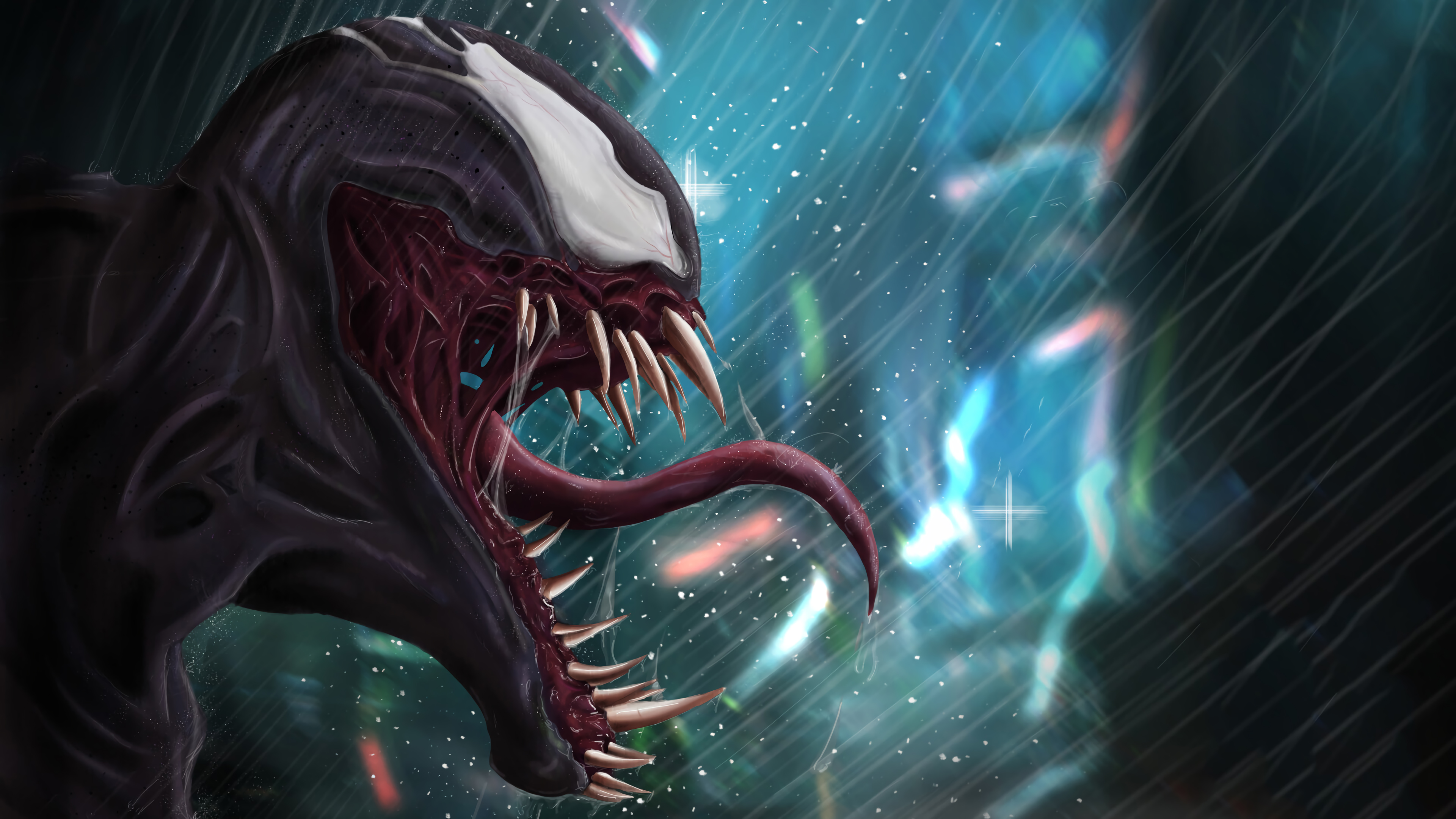 Cool Wallpapers Venom