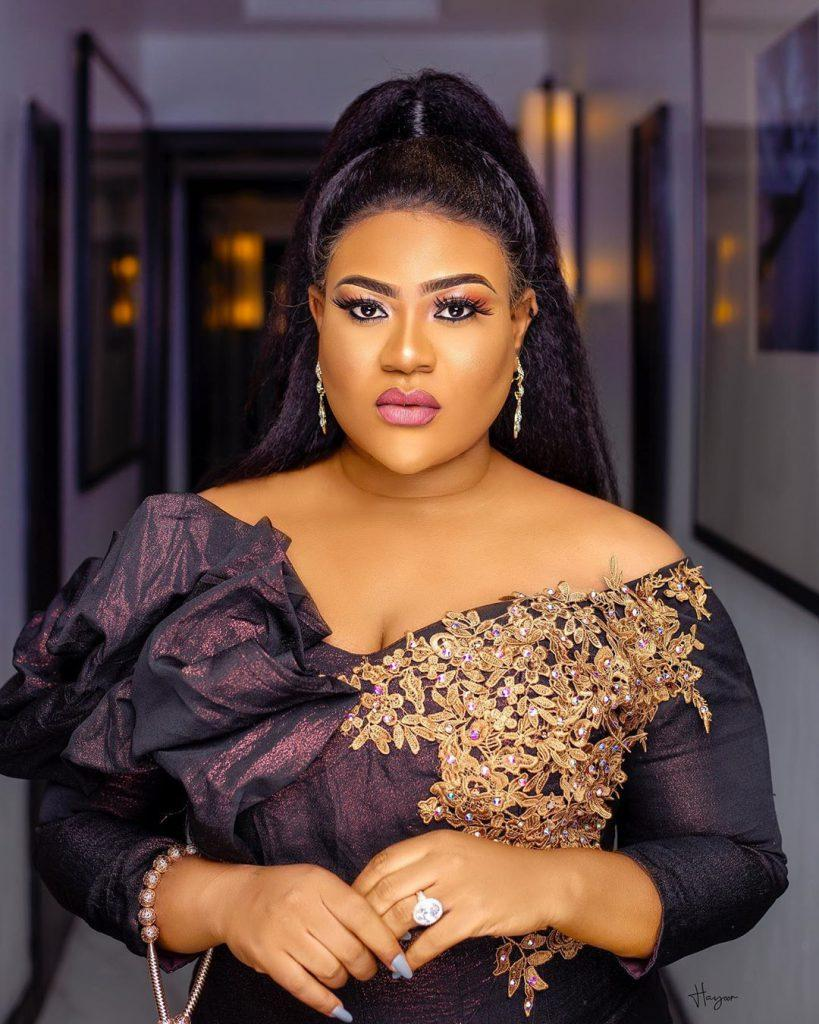 """We thought you were the humble billionaire""– Actress, Nkechi Blessing shades Kiddwaya"
