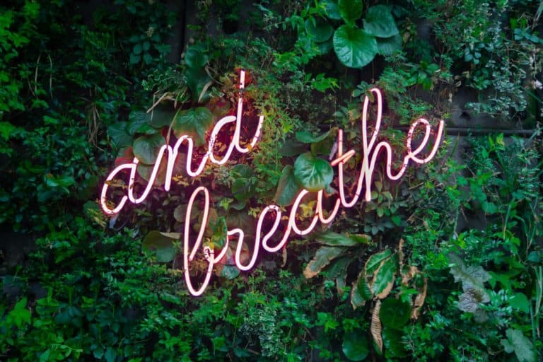 Why breath is an important part of any Yoga practice