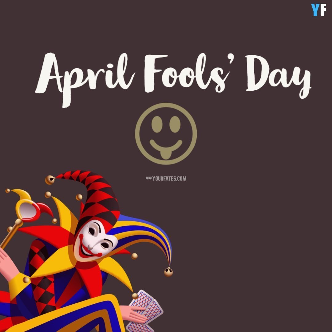 Funny April Fool Day Wishes Quotes Prank Message 2021