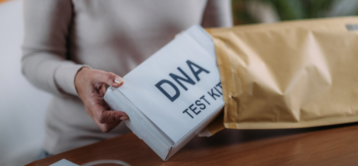 What a home DNA test can't tell you