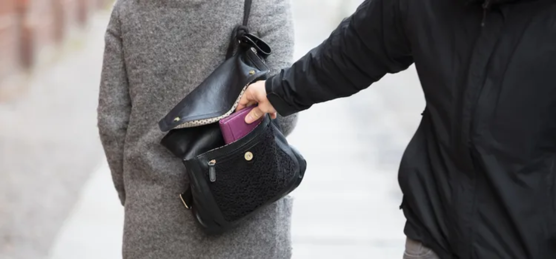 How to keep your valuables safe