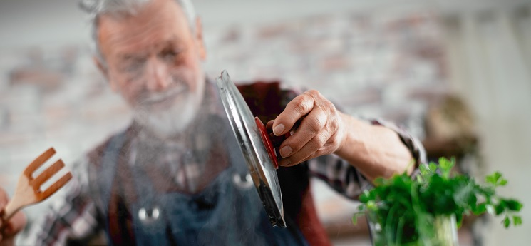 Older Australians much tougher than you think