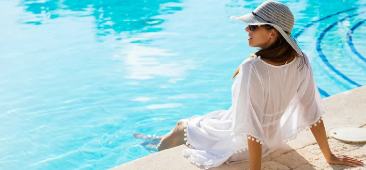 Stylewatch: How to style and rock a kaftan