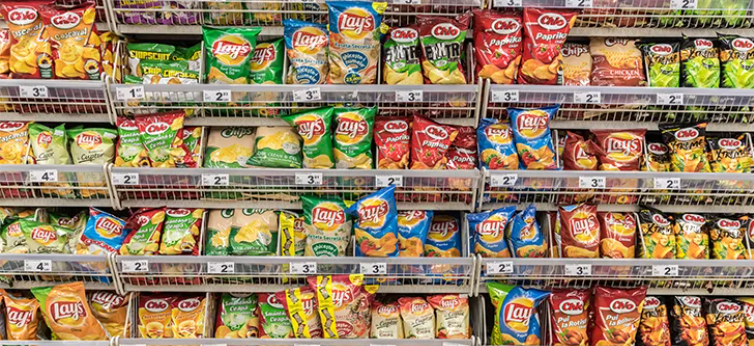 The rise of ultra-processed foods and why they're really bad for us
