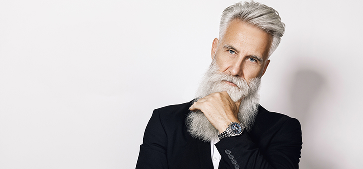 Surprising things you probably didn't know about beards