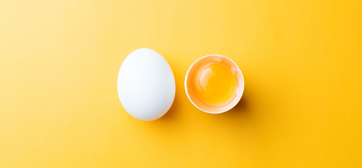 Are egg yolks actually bad for you?