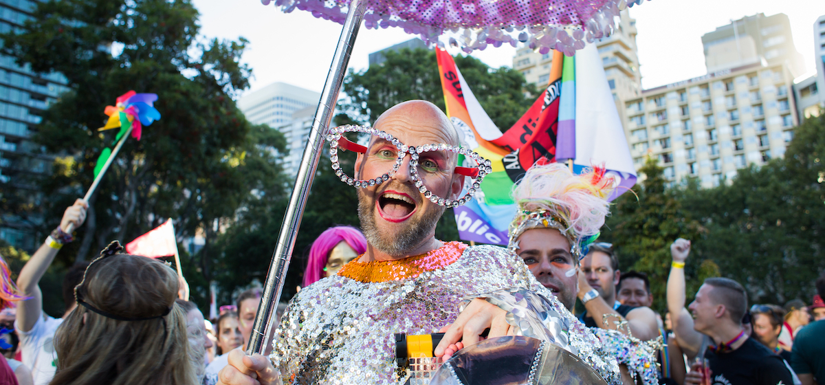 Four fabulous events announced for Mardi Gras 2021