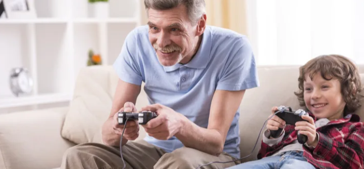Computer 'game' helps brains and balance in older Australians