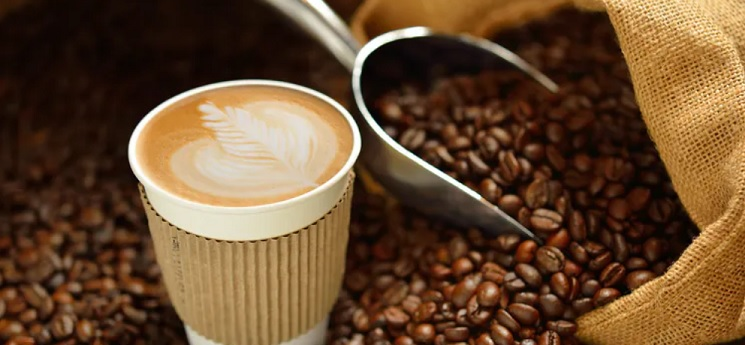 Tallying the carbon cost of your daily coffee