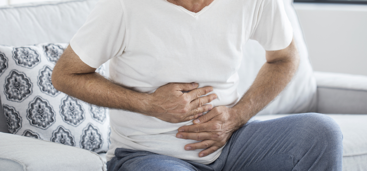 You should know these signs of a gallbladder attack