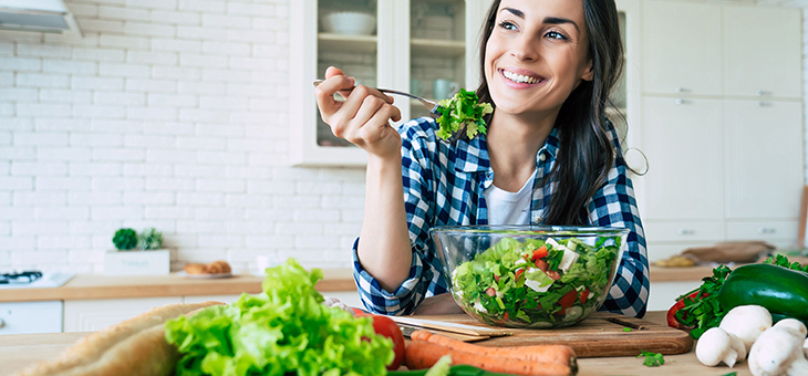 Making healthy eating more affordable
