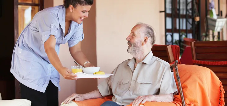 Report reveals whether money buys you better aged care