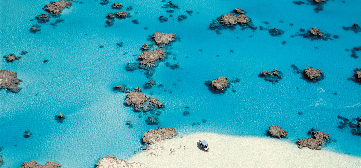 Cook Islands: the idyllic tropical holiday you've been dreaming of