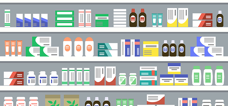 Is it okay to take out-of-date medication?