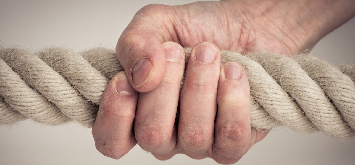 Grip strength linked to mental disorders