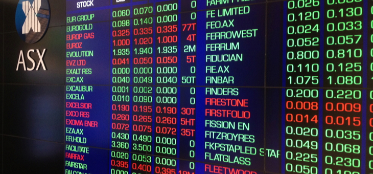 Trading platform lets Australians invest from as little as one cent