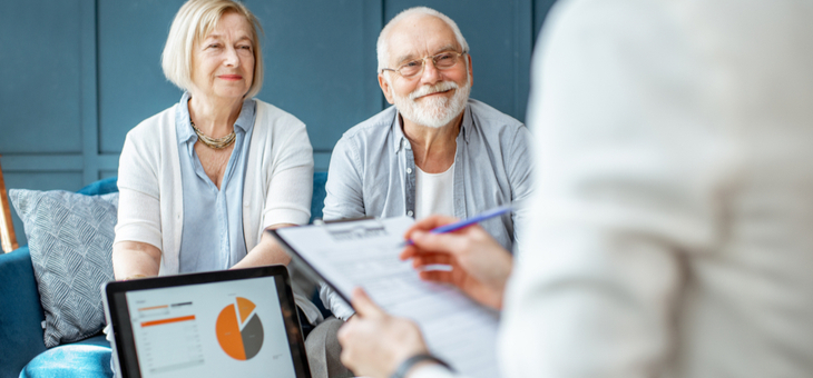 How financially comfortable are Australia's retirees?