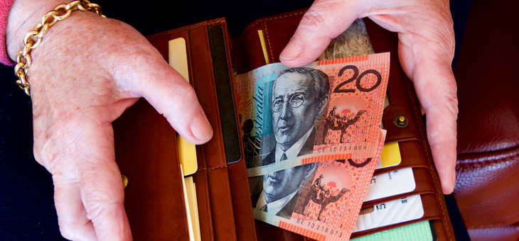 Age Pension and supplements set to increase this month