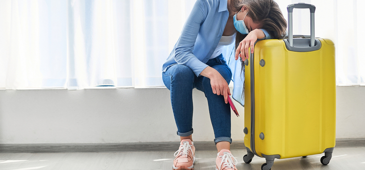 Travel refund problems a 'dreadful, dreadful situation': ACCC boss
