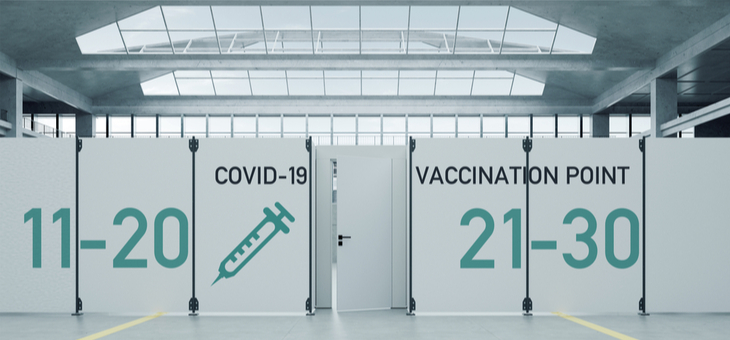 Do you need to register for a COVID vaccine? When is it your turn?
