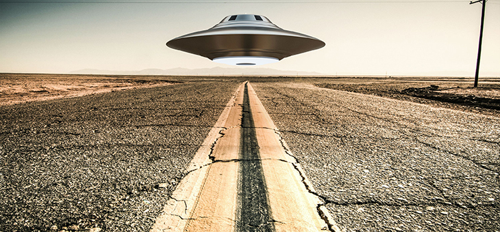 Re-examining the Roswell incident