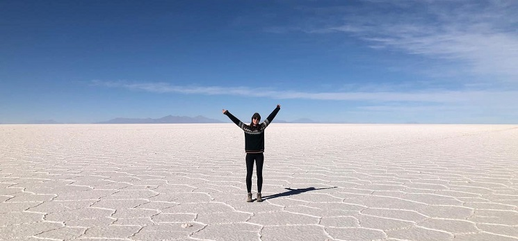 Why every woman should travel solo at least once in their lives