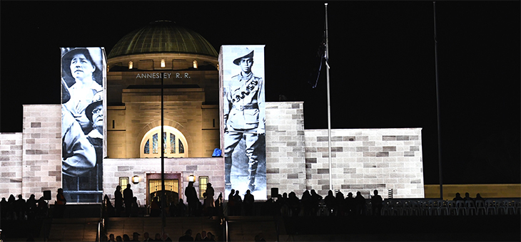 Is it time to reinvent Anzac Day to bring back the crowds?