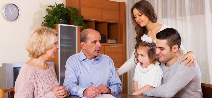 The high cost of tapping the bank of mum and dad