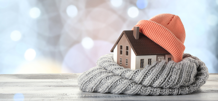 Warm your house this winter with cheap tricks and canny heater choice