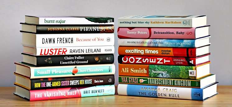 Our top picks from the Women's Prize for Fiction longlist