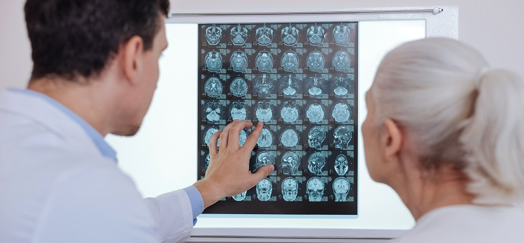 Take note of these seven possible brain tumour symptoms