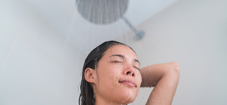 What I learned from taking cold showers for a month