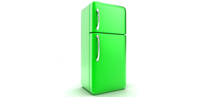 How to buy an environmentally friendly refrigerator
