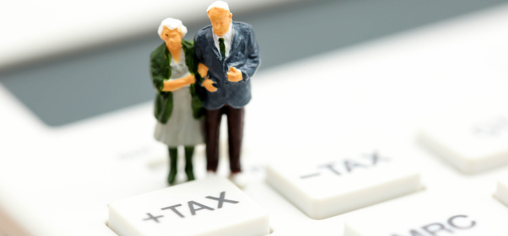 How your retirement payments are taxed and what is exempt