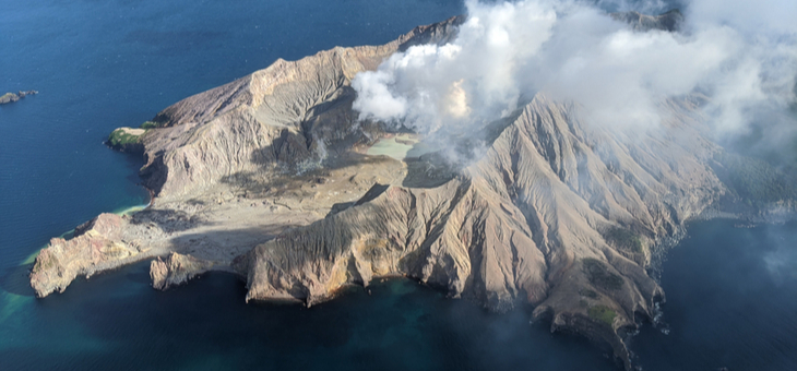 The world's easiest to climb volcanoes