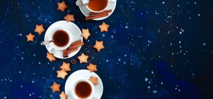 What tea you should try based on your zodiac sign
