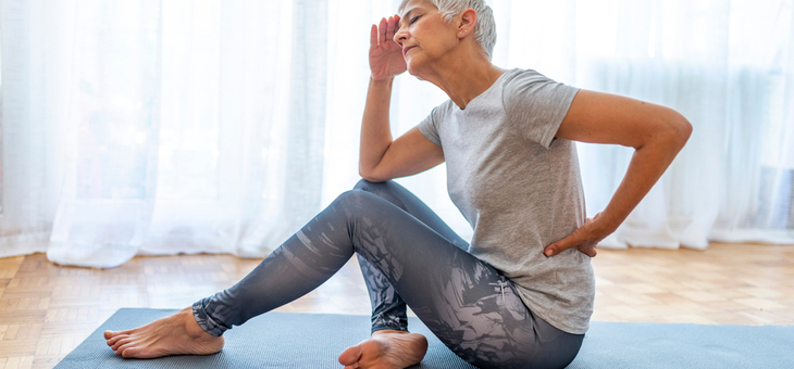 Why is low back pain such a pain? How can you fix it?