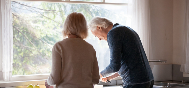 Should retirees be forced to 'eat the house'?