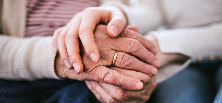 People with dementia need more support for decision-making