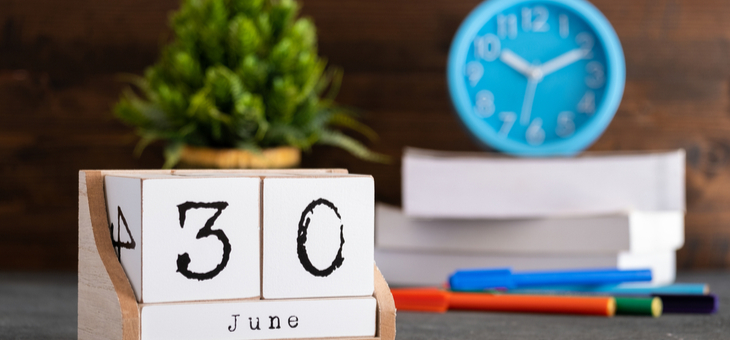 Tax checklist: What to do before 30 June