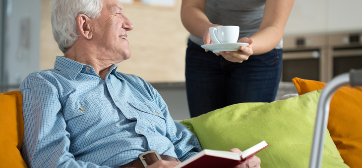 Most Australians support a tax levy to improve aged care