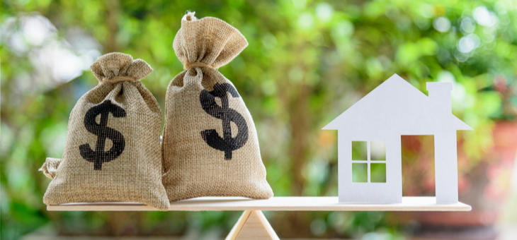 Should you consider a reverse mortgage or equity release?